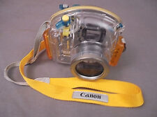 Canon WP-DC20 dive housing for Powershot S1 IS camera