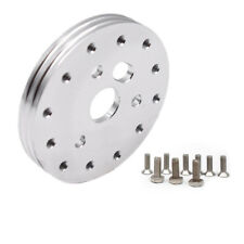 "1/2"" Hub Aluminum for 5&6 Hole Steering Wheel to Grant 3 Adapter Boss Efficient"