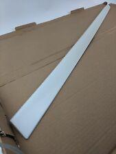 Vauxhall Opel Corsa D Front Door Protection Moulding Primed Left Hand 13188302