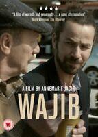 Nuovo Wajib DVD (NW097)
