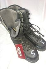 NEW Canadian Army Combat Boots Size 245/96 Mens size 6 regular Made by BOULET