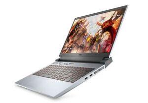 "Dell G15 Ryzen 7 Edition 15.6"" 165Hz FHD 5800H RTX 3060 16GB 512GB 6 Cell Laptop"