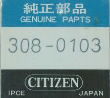 Parts Citizen Originals-Parts Original Citizen-Ref.308-0103