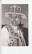 B78719 cuzco bailarin de puno a la fiesta del intirai peru scan front/back image