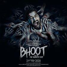 Bhoot Part One: The Haunted Ship Hindi/Bollywood Movie DVD English Subtitle