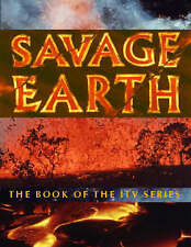 Savage Earth: The Book of the ITV Series, Alwyn Scarth, Very Good Book