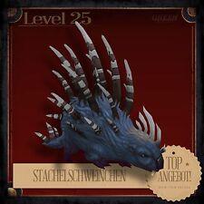 » Stachelschweinchen | Porcupette | World of Warcraft | Pet | Haustier L25 «