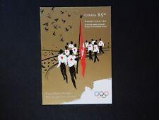 """#2281 MNH Booklet #386 of """"2008 Beijing Summer Olympics""""    CV = $10.00"""