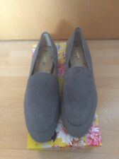 BNWT Joules Lexington loafers grey, Size 7