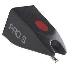 Ortofon Pro S Puntina di ricambio Nero