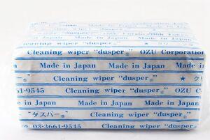 Genuine Nikon Silbon Dusper Cleaning Paper 500sheets From Japan New