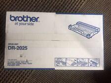 Genuine BROTHER DR-2025 Drum Unit HL2040 HL2070N DCP-7010 7420 7820N FAX-2820