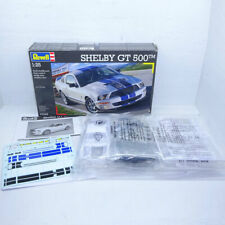Revell 1:25 | Shelby GT 500 - Plastic Model Kit 07243 Modellbausatz Ford