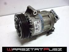 Klimakompressor Delphi Alfa Romeo Giulietta 1.6 2.0 JTDm 50509535 AC Compressor