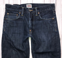 Mens EDWIN ED-39 Jeans W30 L32 Blue Regular Straight Leg Fit 🇯🇵