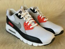 Nike Air Max 90 Current Infrared Sz 10.5 mens 326861-101 2008 Release Rare 95 97