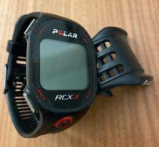 POLAR RCX3 RUN * Black * OFFER
