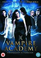 Vampiro Academy DVD Nuevo DVD (MP1247D)