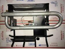 Shm International fireplace burner assembly Serial No. 21Fbc20229278 -