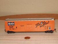 Bachmann HO Scale Model Railroad FRISCO SLSF #15034 50' Plug Door Box Car