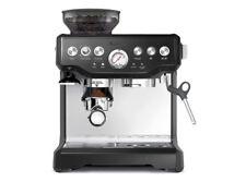 Breville BES870BSXL Barista Express Automatic Espresso Machine Black Sesame