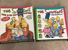 The Simpsons One Step Beyond Forever:A Complete Guide to Our Favorite Family B20