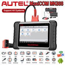 Autel MK808 AP200 FULL System Car Diagnostic Scanner Reset Tool OBD2 Code Reader