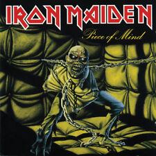 Iron Maiden - Piece of Mind [New Vinyl LP]