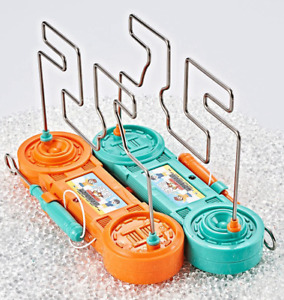 Nerve Buzz Game Wire Skill MazeToys Kids Adult Steady Hand Family Fun Toy