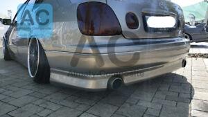 Rear pad Artisan For Lexus GS300 GS400 GS430 Aristo jzs160 jzs161 Tuning [AC]