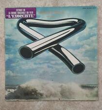 """33T Mike OLDFIELD Vinyle LP 12"""" TUBULAR BELLS Film L'EXORCISTE - VIRGIN 840018"""