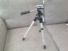 Camera Tripod extendable tilt Made in Japan
