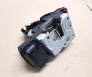 03-12 Saab 9-3 Door lock Actuator 5 pin 12759696  Saloon Estate N/S/R