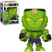 MINT Marvel Avengers Mech Strike Hulk Funko Pop Figure #833
