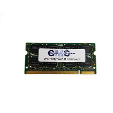 2GB (1x2GB) Memory RAM Compatible with Dell Inspiron Mini 10 (1012) Notebook A40