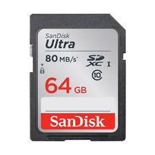 Memoria Flash SanDisk Sdsdunc-064g-gn6in SDXC Mnp-ean