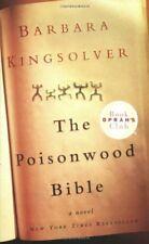 The Poisonwood Bible  (Oprah's Book Club),Barbara Kingsolver