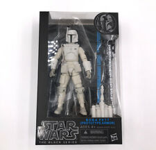 Boba Fett Hasbro Prototype Armor Star Wars Limited Movie Gift The Black Series