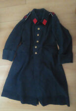 MANTEAU TRENCH COAT PRUSSE WW1
