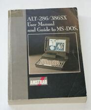 Vintage Computer Manuals & Merchandise