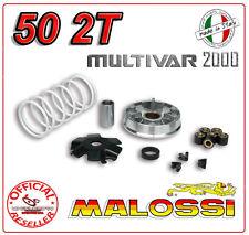 KYMCO AGILITY R16 50 2T euro2 VARIATORE MULTIVAR 2000 MALOSSI 519988