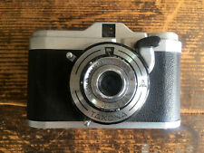 Zeiss Ikon Pentacon TAXONA  m. red V Novonar Anastigmat - Classic-Camera