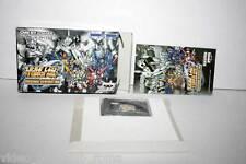 SUPER ROBOT TAISEN ORIGINAL GENERATION GIOCO USATO BUONO GAMEBOY ADVANCE ED JAP