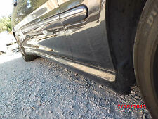 2001-2005 Mercedes-Benz W203 C55 C32 SIDE SKIRT ROCKER ((AMG)) C240 C320 L+R