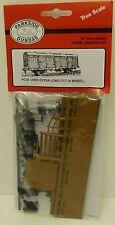 Parkside Dundas PC30 - LNER Extra Long CCT Kit               00 Gauge