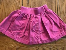 Tea Collection Pink Skirt Girls Size 3
