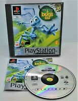 A Bug's Life Video Game for Sony PlayStation PS1 PAL TESTED