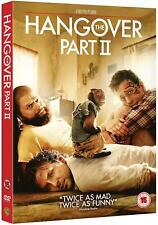 The Hangover Part 2 DVD also in slipcase Bradley Cooper Liam Neeson Comedy