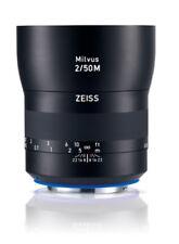 Obiettivi ZEISS per fotografia e video Zeiss 50mm