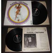THEE PROPHETS - Playgirl LP Garage Soul US 1969